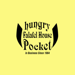 Hungry Pocket Falafel House
