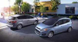 Cliche Auto Ford in Saint-Georges