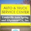 Louisville Auto Spring