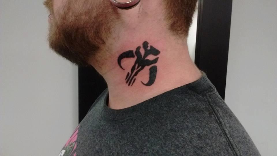 Organic Inks Tattoo Studio in Alliston
