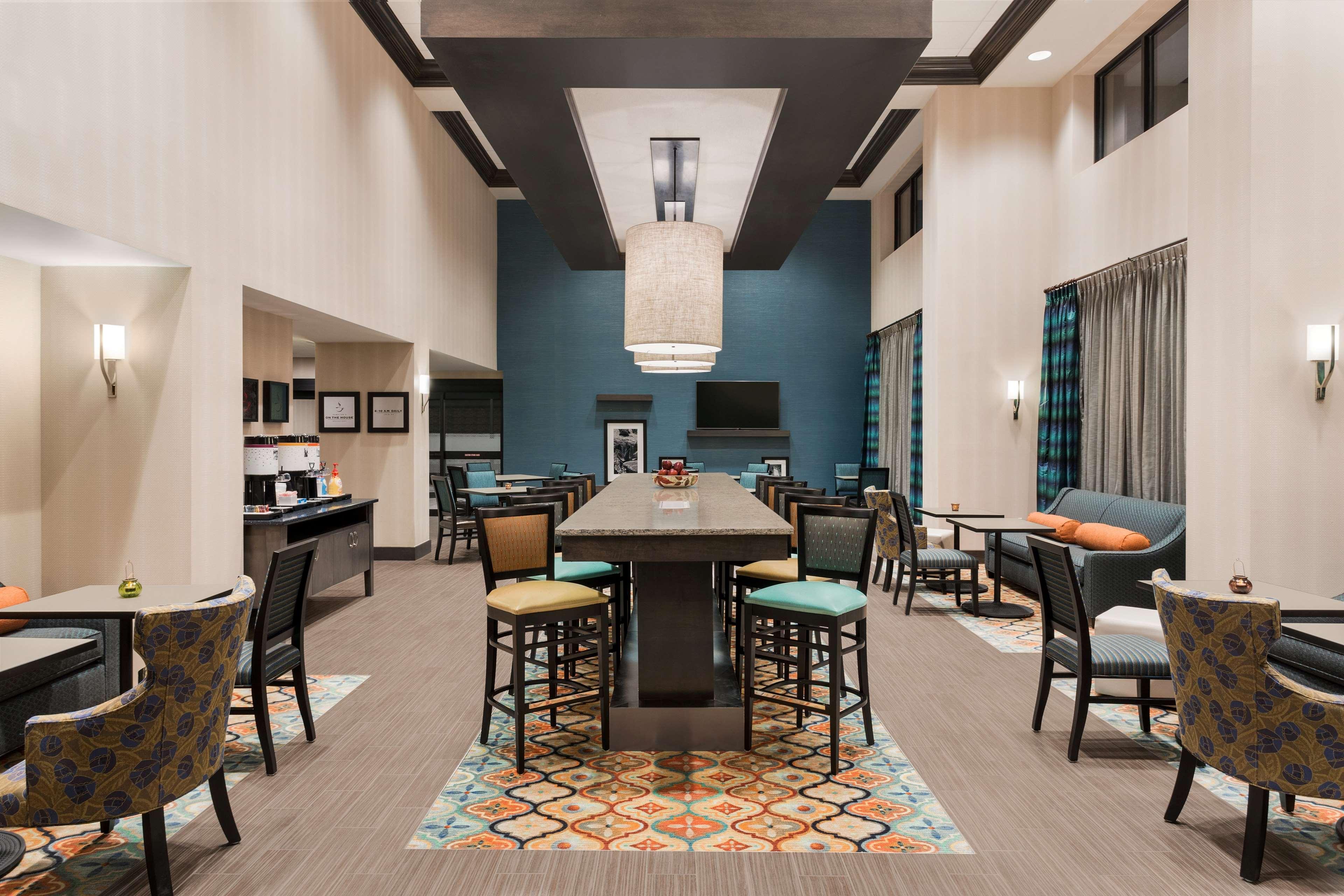 Hampton Inn & Suites West Des Moines/SW Mall Area image 5