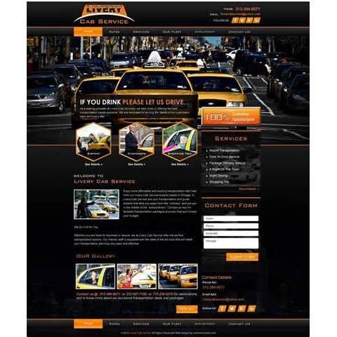 Grace's Livery Taxi Cab Svc - Chicago, IL 60615 - (312)690-3267 | ShowMeLocal.com