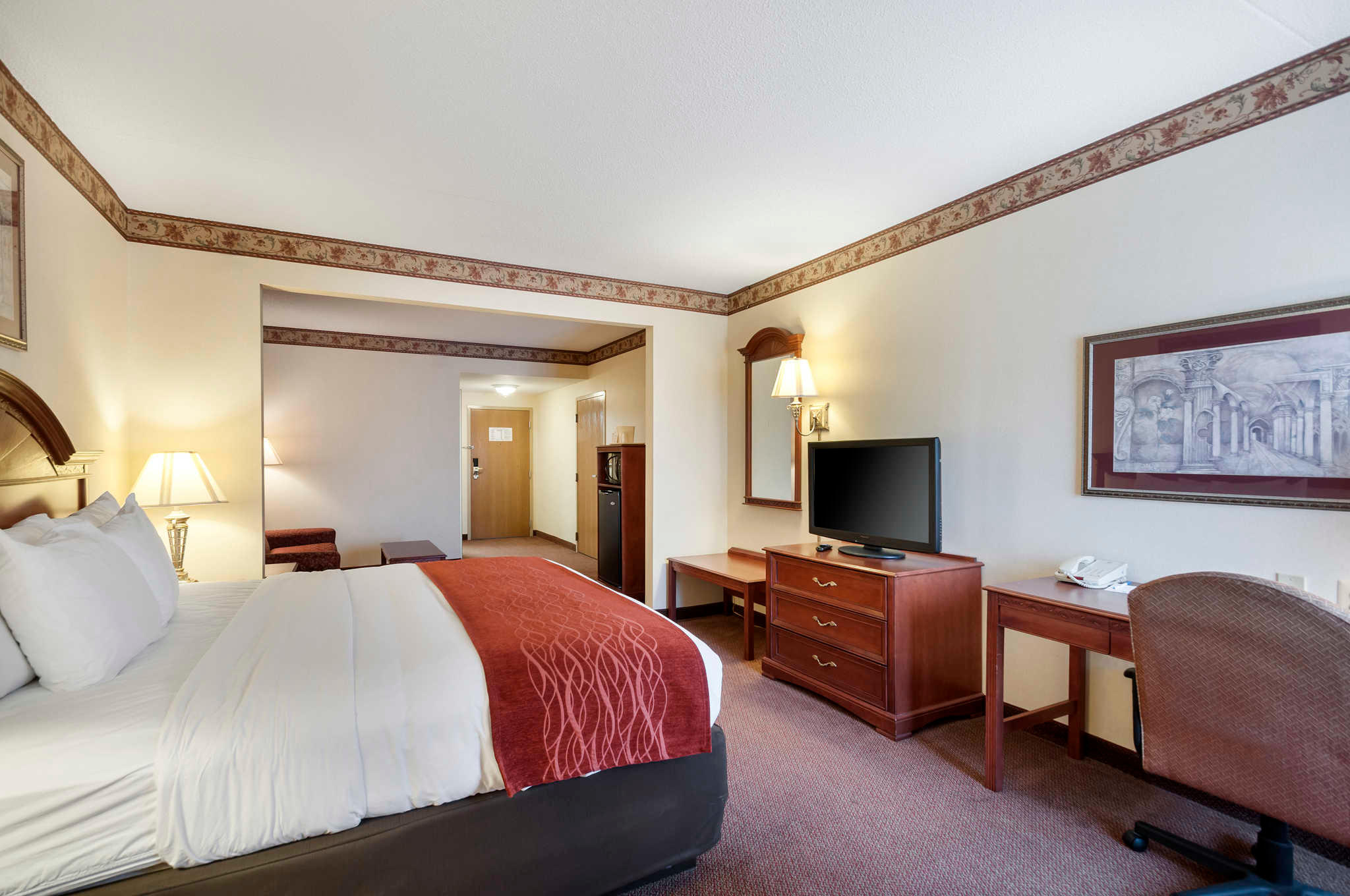 Comfort Inn & Suites Edgewood - Aberdeen image 13