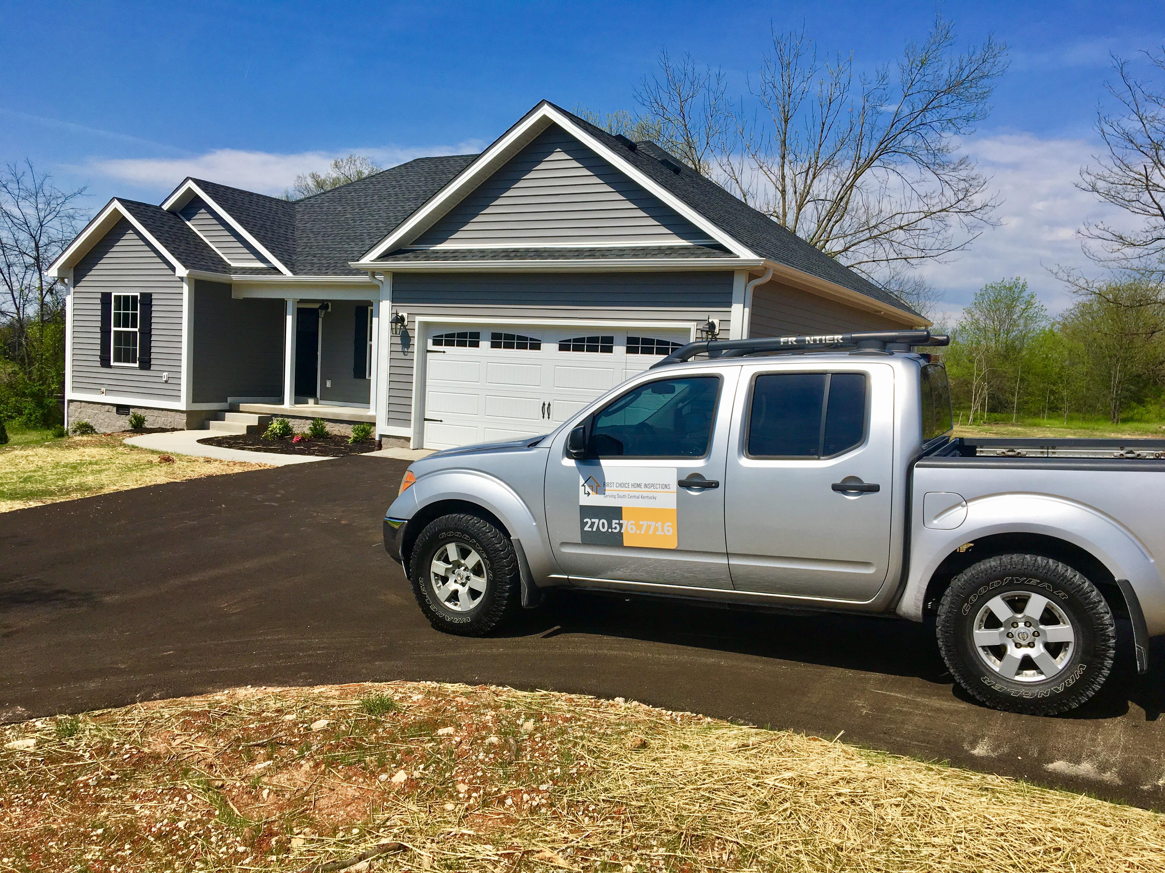 First Choice Home Inspections, LLC image 2