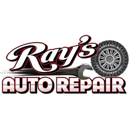 Ray's Auto Repair image 0