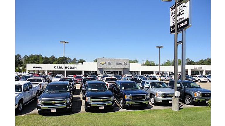 Carl Hogan Automotive image 1