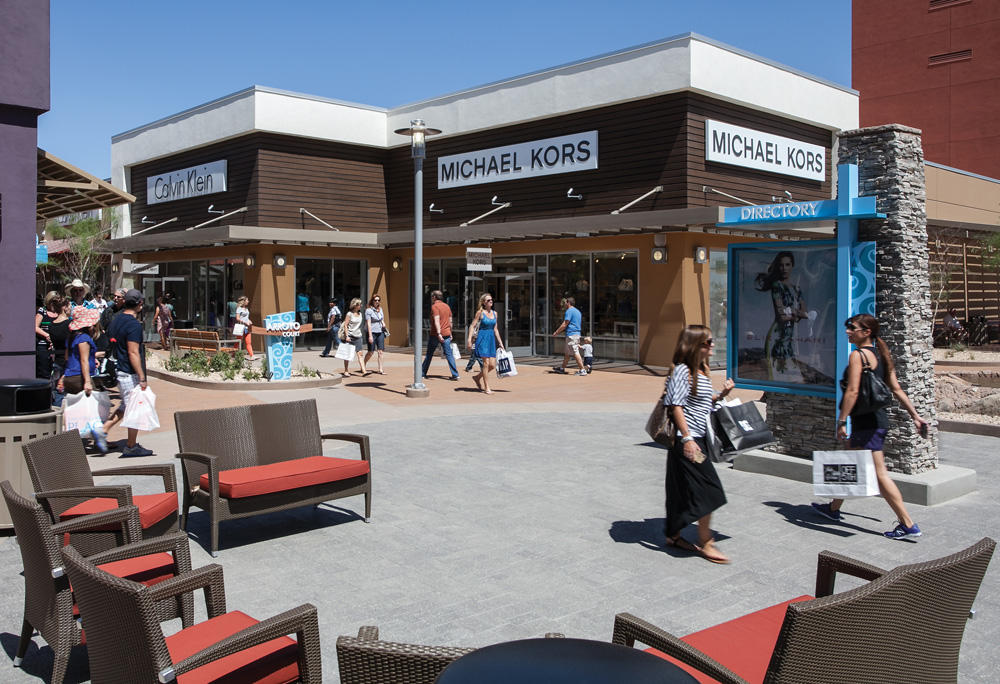 Phoenix Premium Outlets In Chandler Az Whitepages