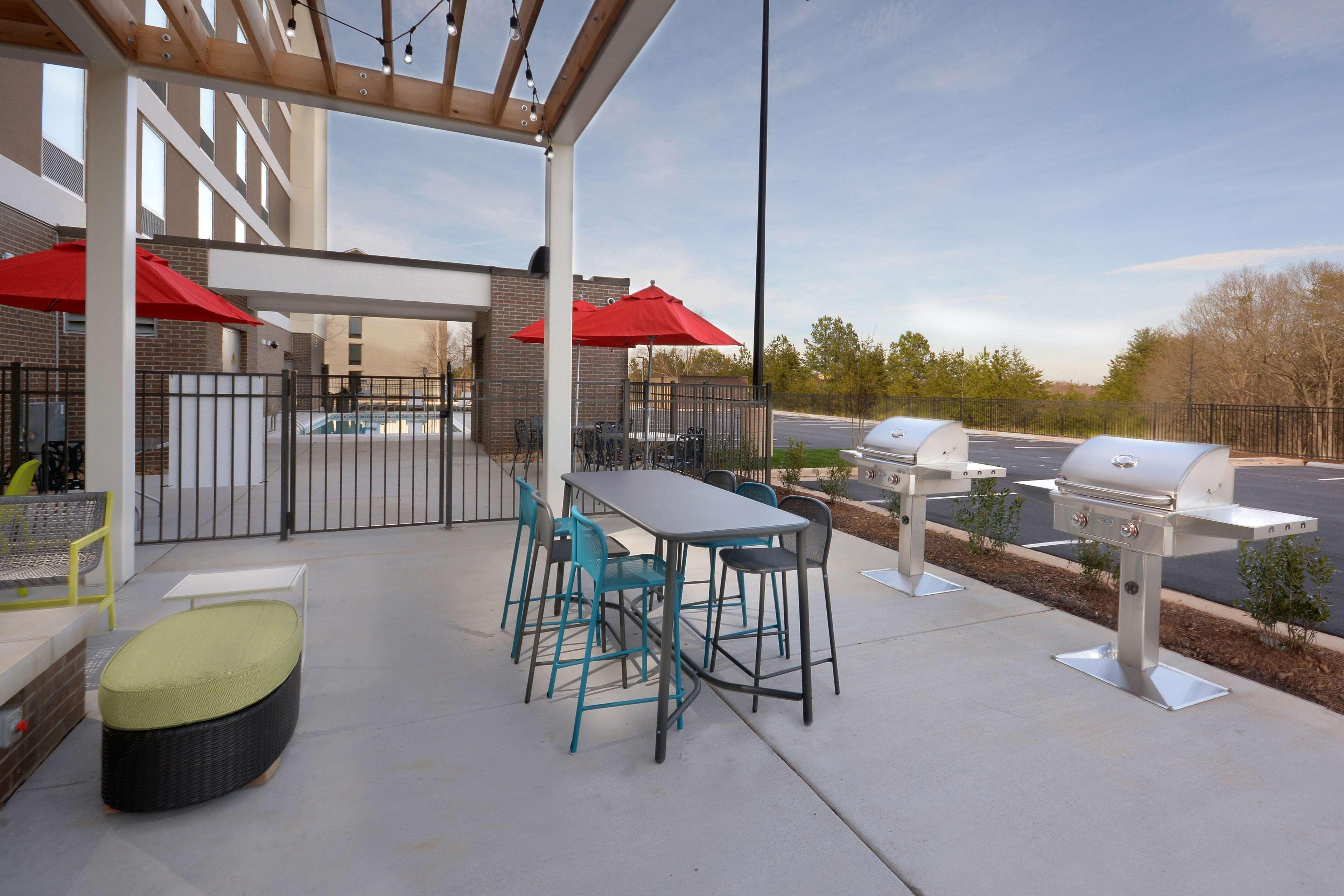 Home2 Suites by Hilton Duncan image 2