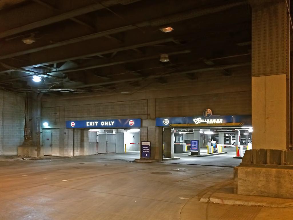 Millennium Park Garage image 2