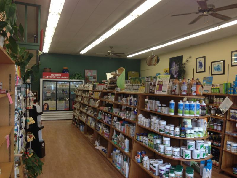 Valley Natural Health Products