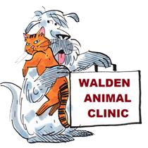 Walden Animal Clinic image 0
