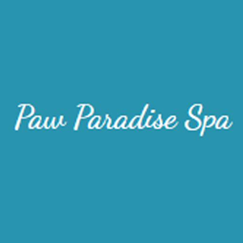 Paw Paradise Spa