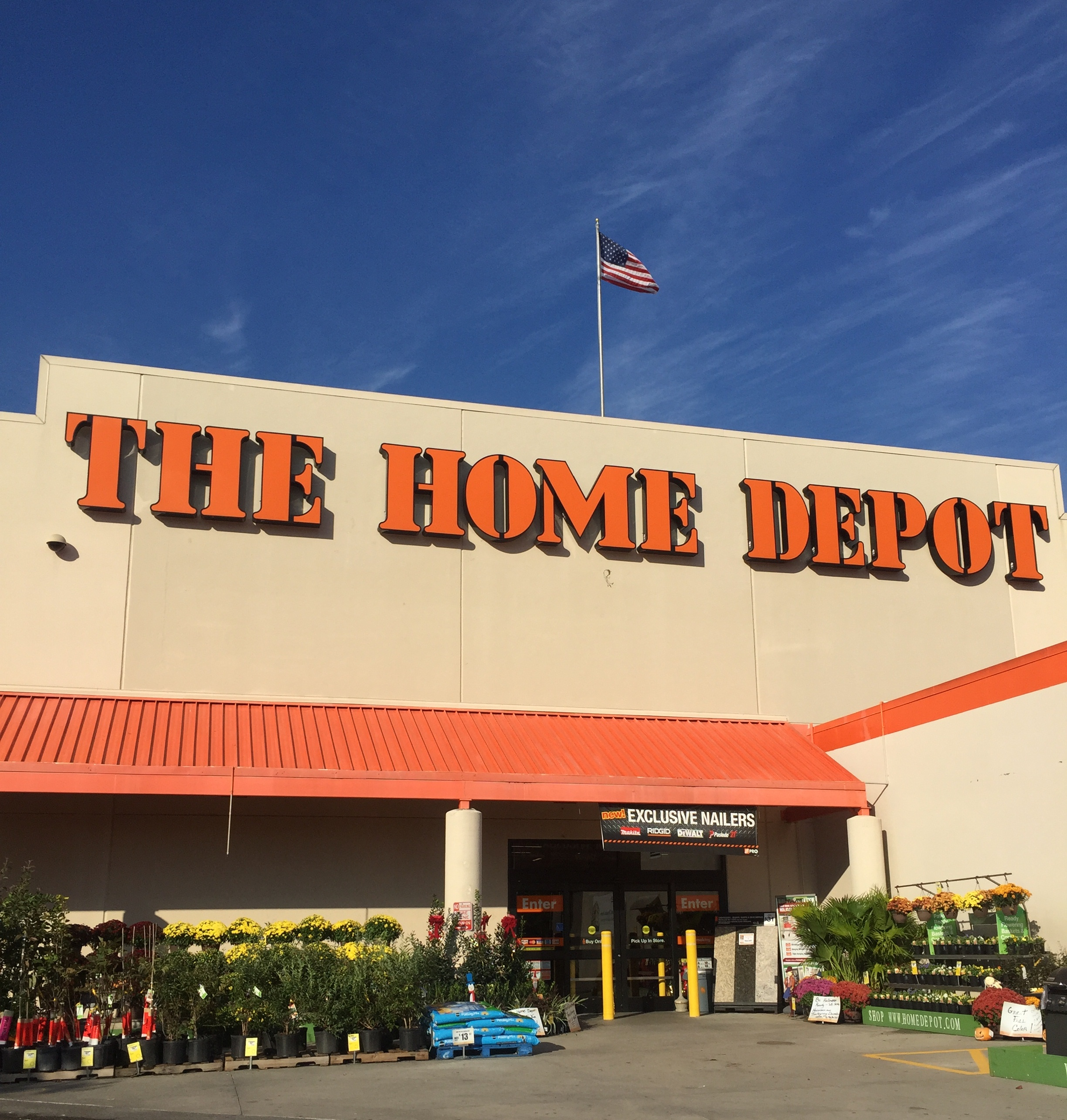 The Home Depot In Savannah Ga Whitepages