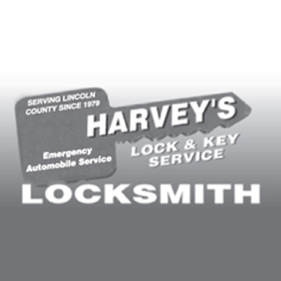 Harvey's Lock & Key Service