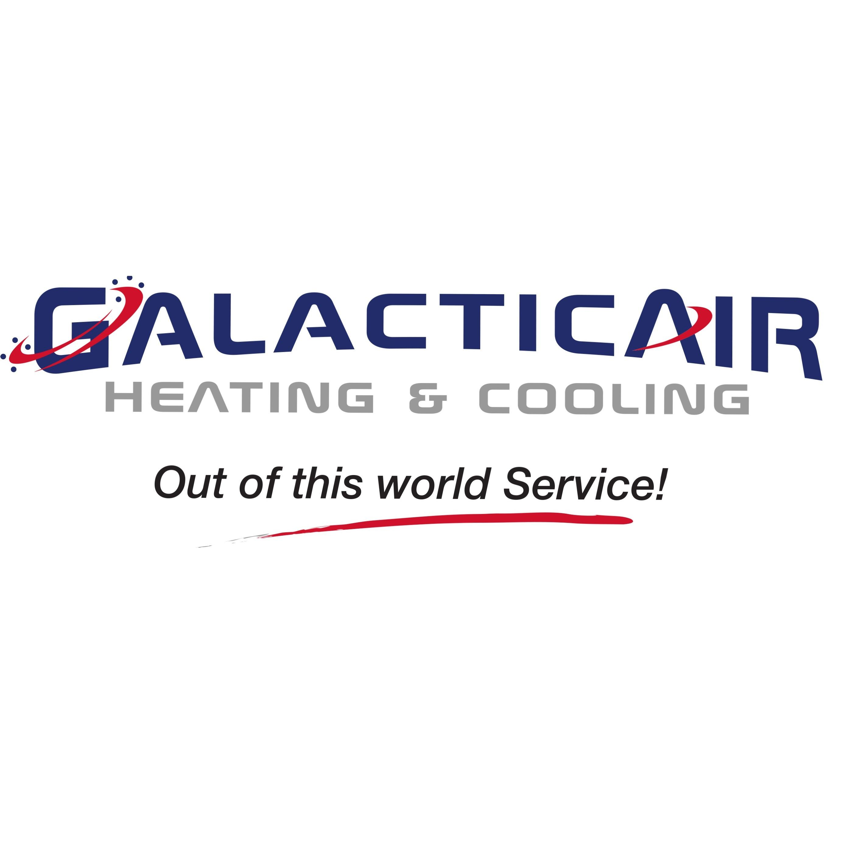 Galactic Air Heating & Cooling