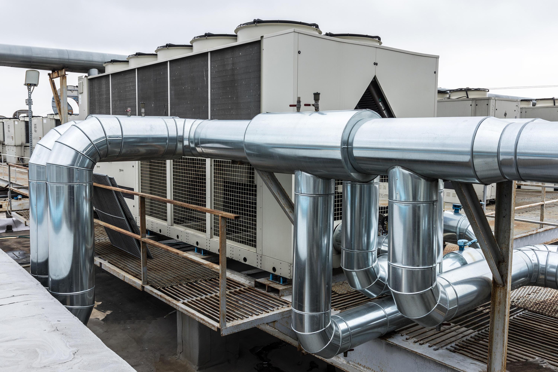 HSG Mechanical Contractors, INC. image 1