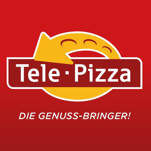 Logo von Tele Pizza