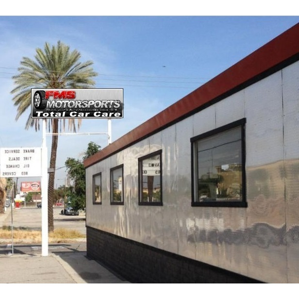FMS Performance - San Bernardino, CA - Auto Body Repair & Painting