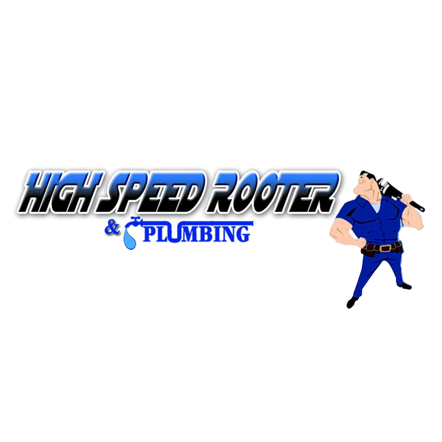 High Speed Rooter & Plumbing