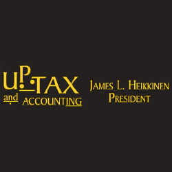 U.P. Tax & Accounting image 0