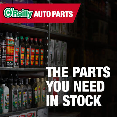 O'Reilly Auto Parts image 1