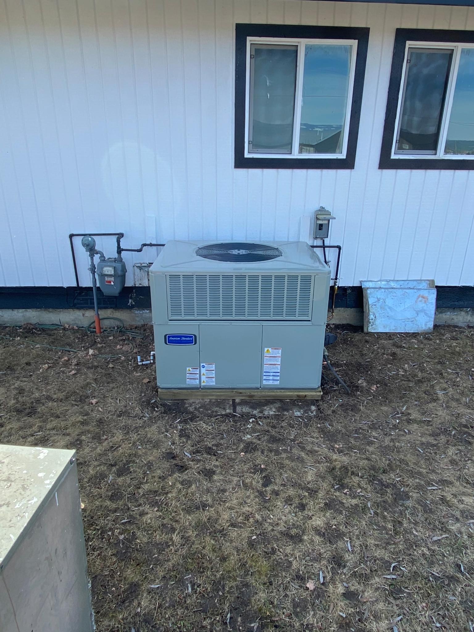 TNJ Plumbing & Heating