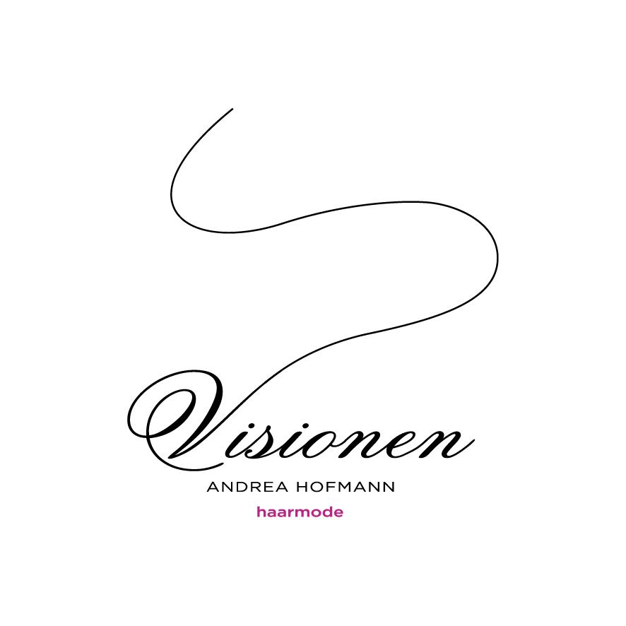 Logo von Visionen Haarmode