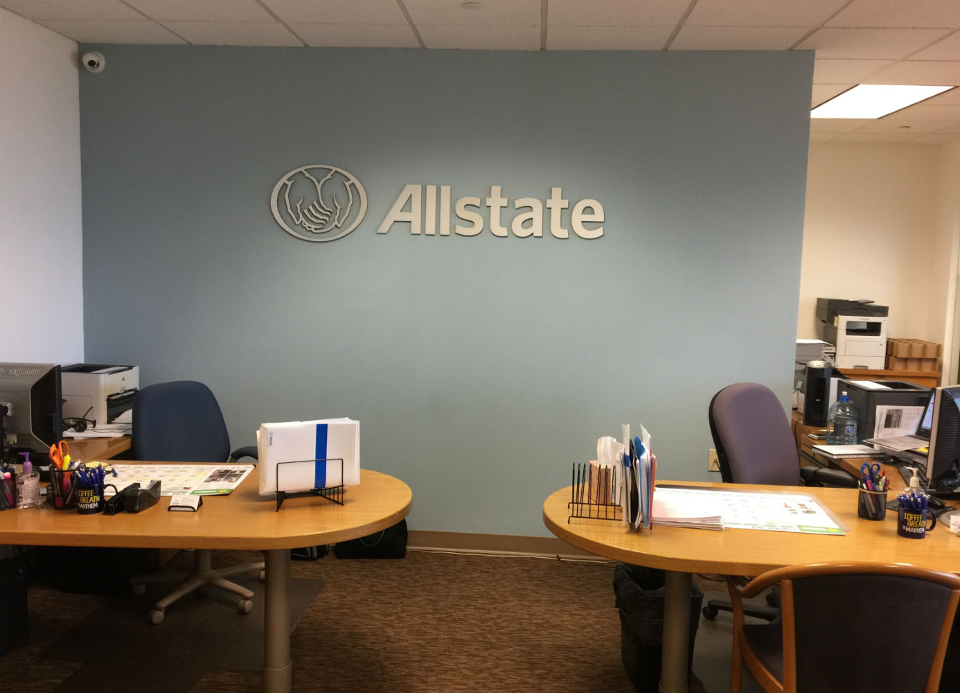 Allstate Insurance Agent: Luis Perez image 1