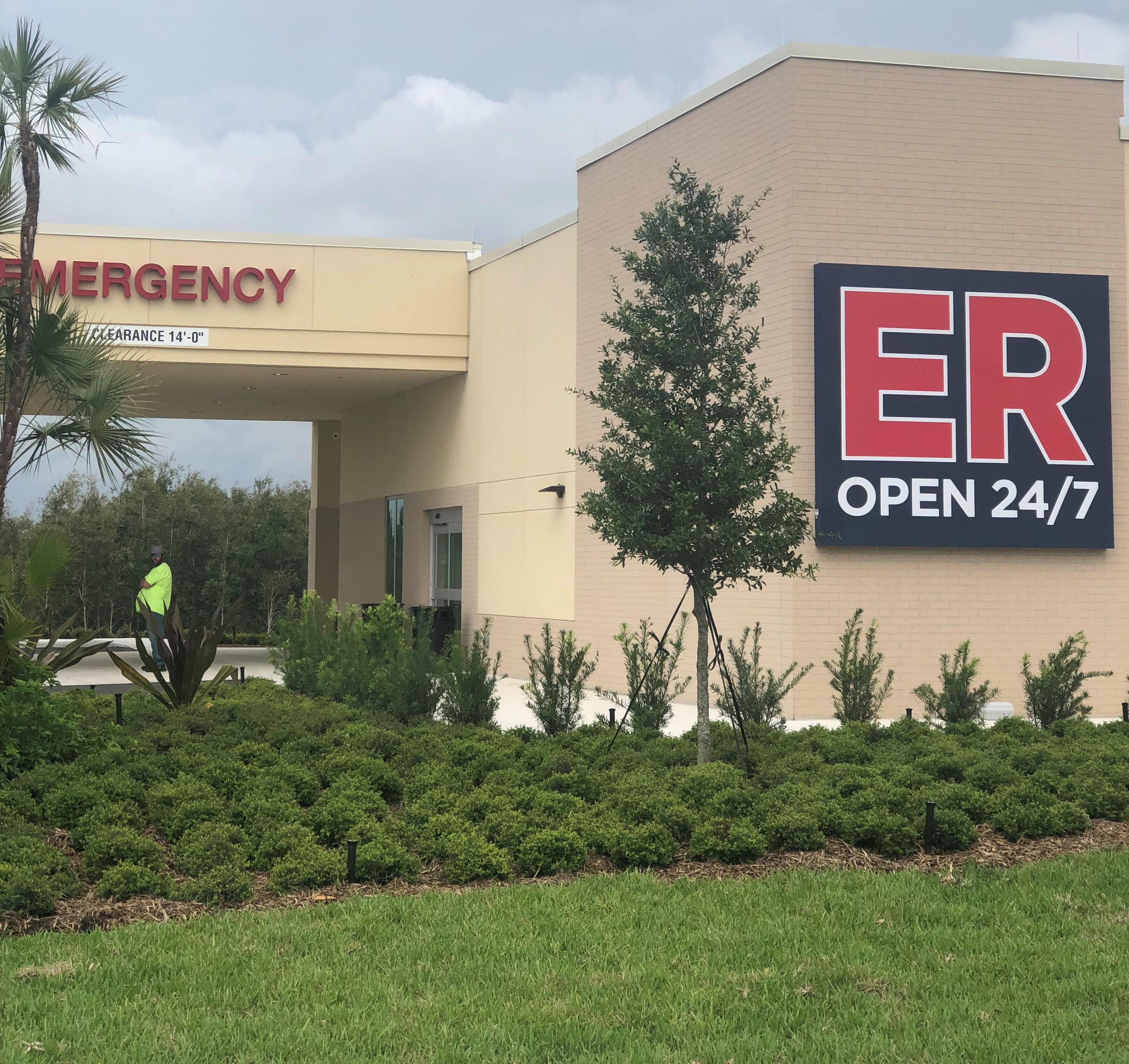 Doral Emergency Room image 0