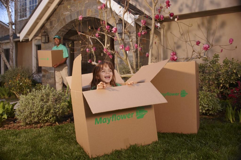 Ray Moving & Storage, Inc. image 3