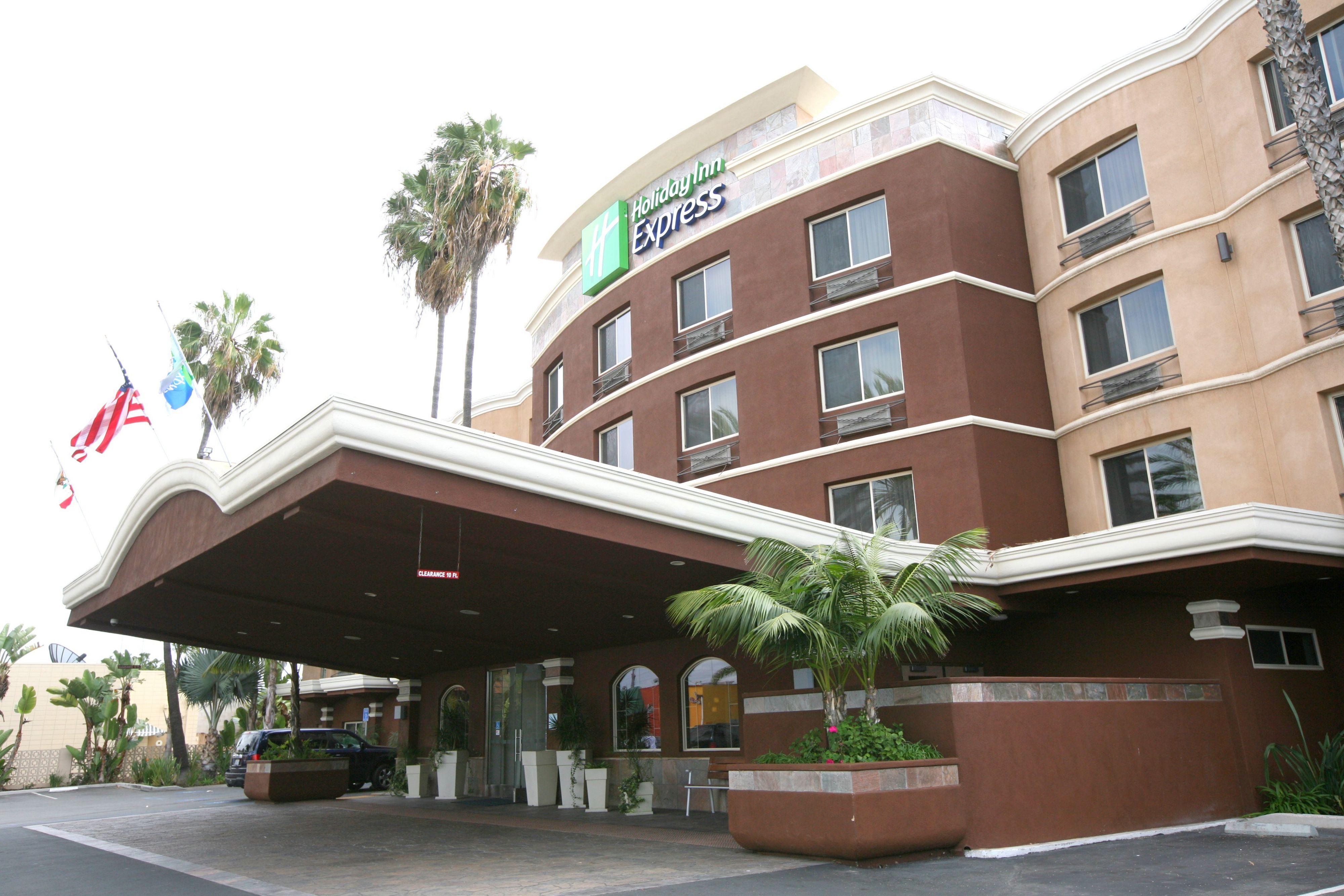 Holiday Inn Express  U0026 Suites San Diego Otay Mesa In San