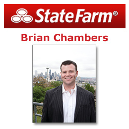 Brian Chambers - State Farm Insurance Agent