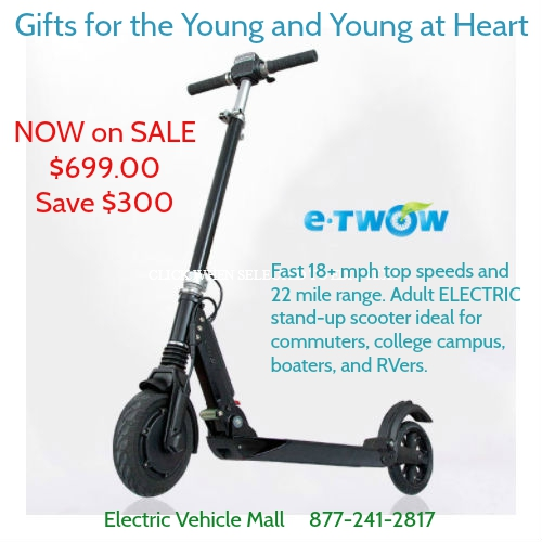 Electric Vehicle Mall in Largo, FL, photo #12