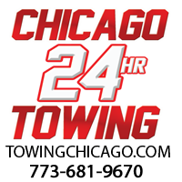 Chicago 24 Hour Towing