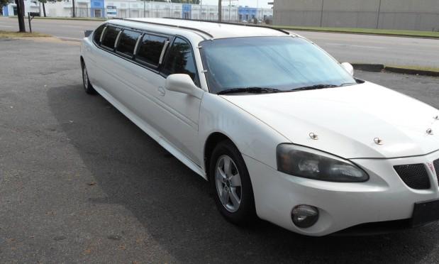 A Goodness Limousine