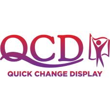 Quick Change Display