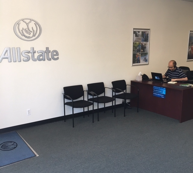 Ray Moulden: Allstate Insurance image 1