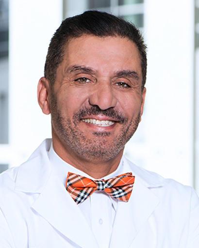 Hassan Ibrahim, MD image 0