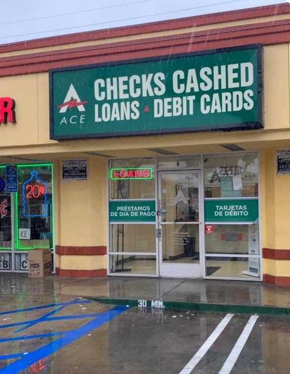 LoanMart Title Loans at ACE Cash Express image 1
