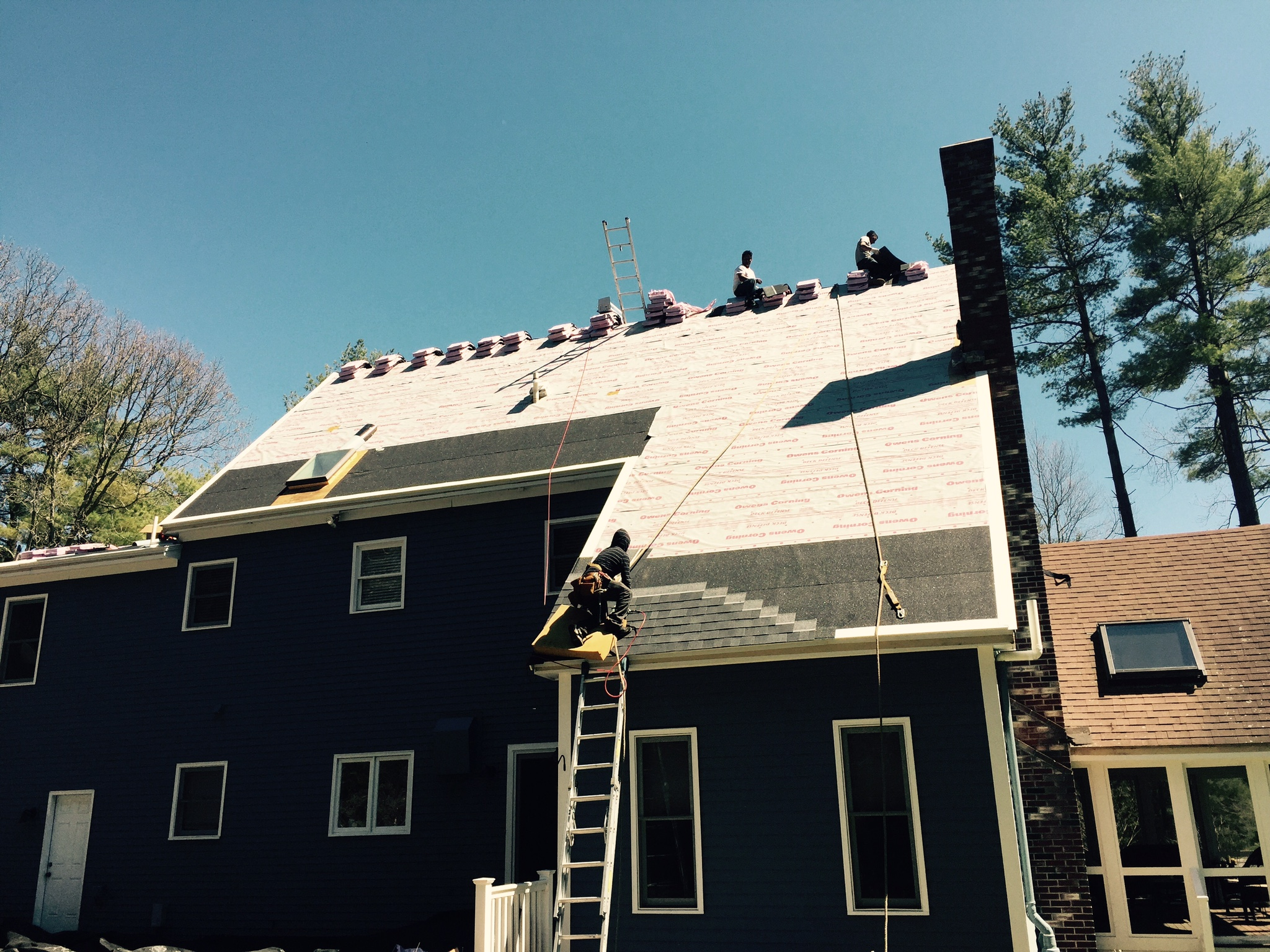 On Top Roofing image 11