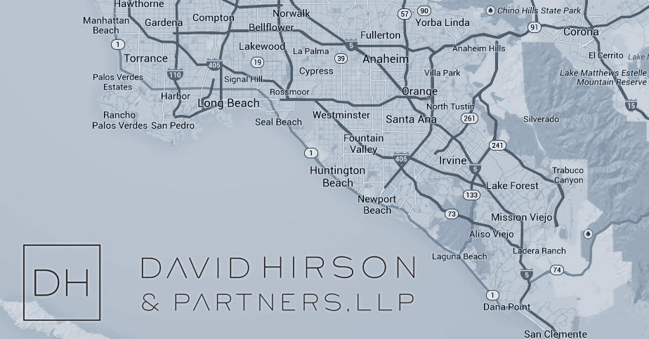 Law Offices of David Hirson & Partners, LLP image 2