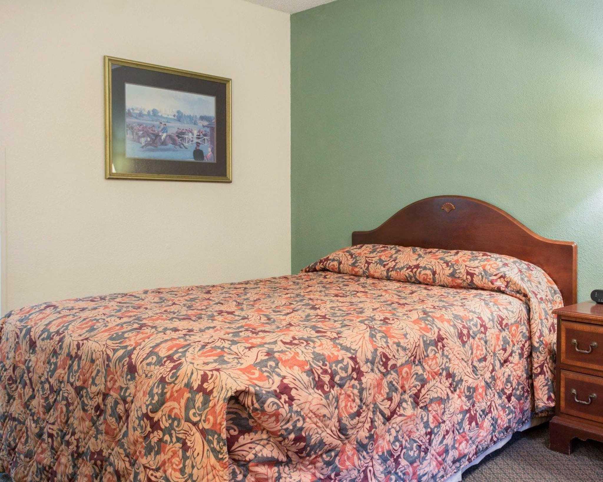 Econo Lodge & Suites Lake Norman image 2