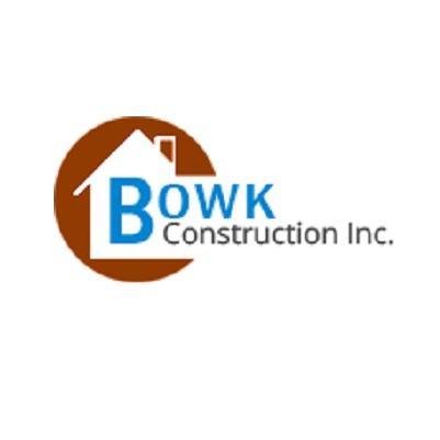 Bowk Construction Inc.