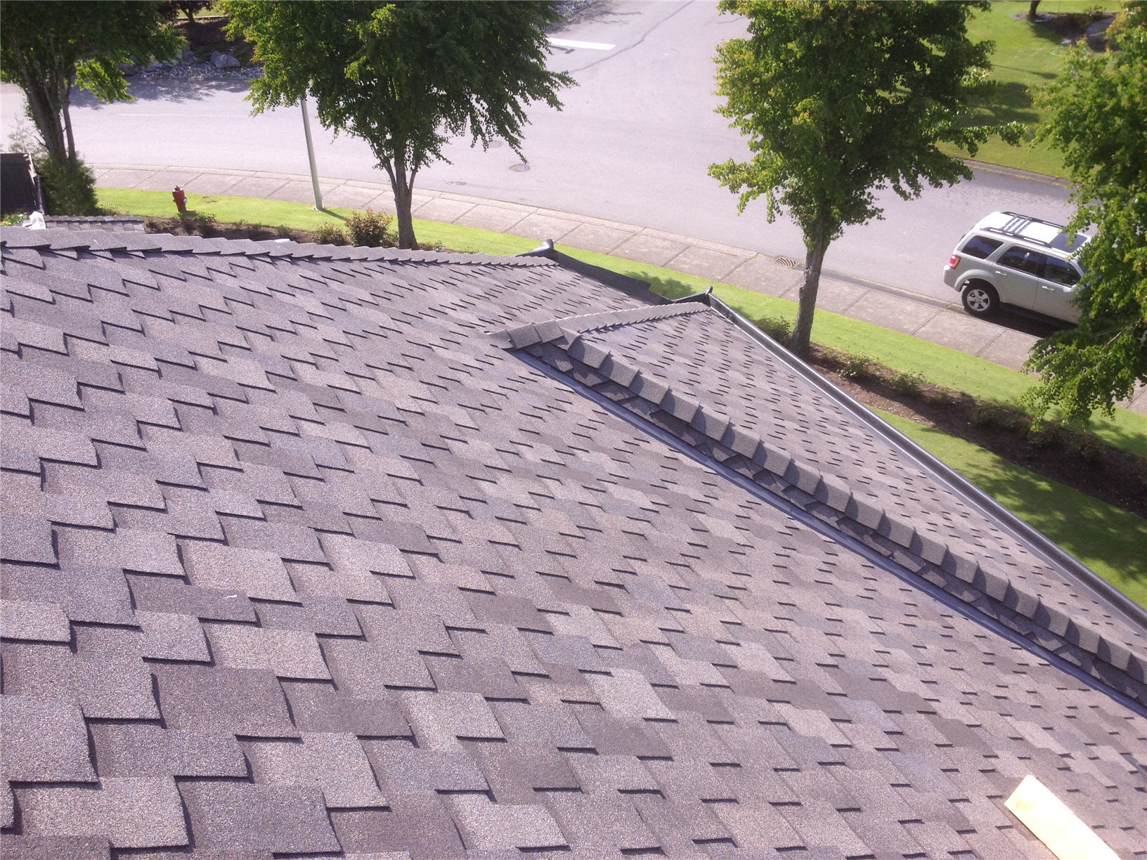 McMartin Roofing