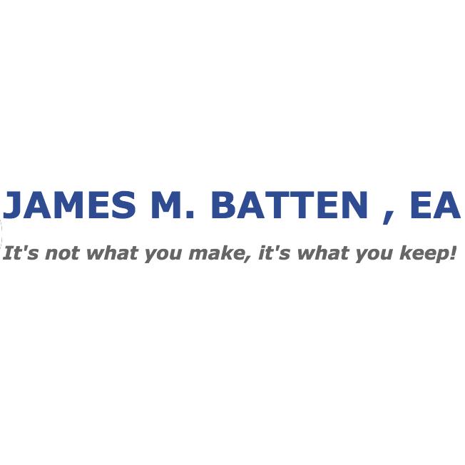 James M. Batten, EA image 2