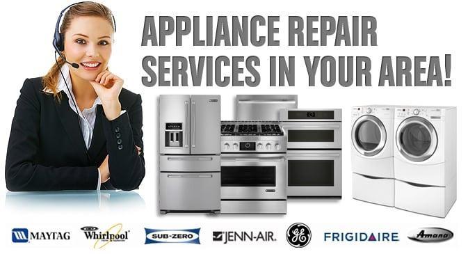 Walnut Creek Discount Appliance Repair image 0