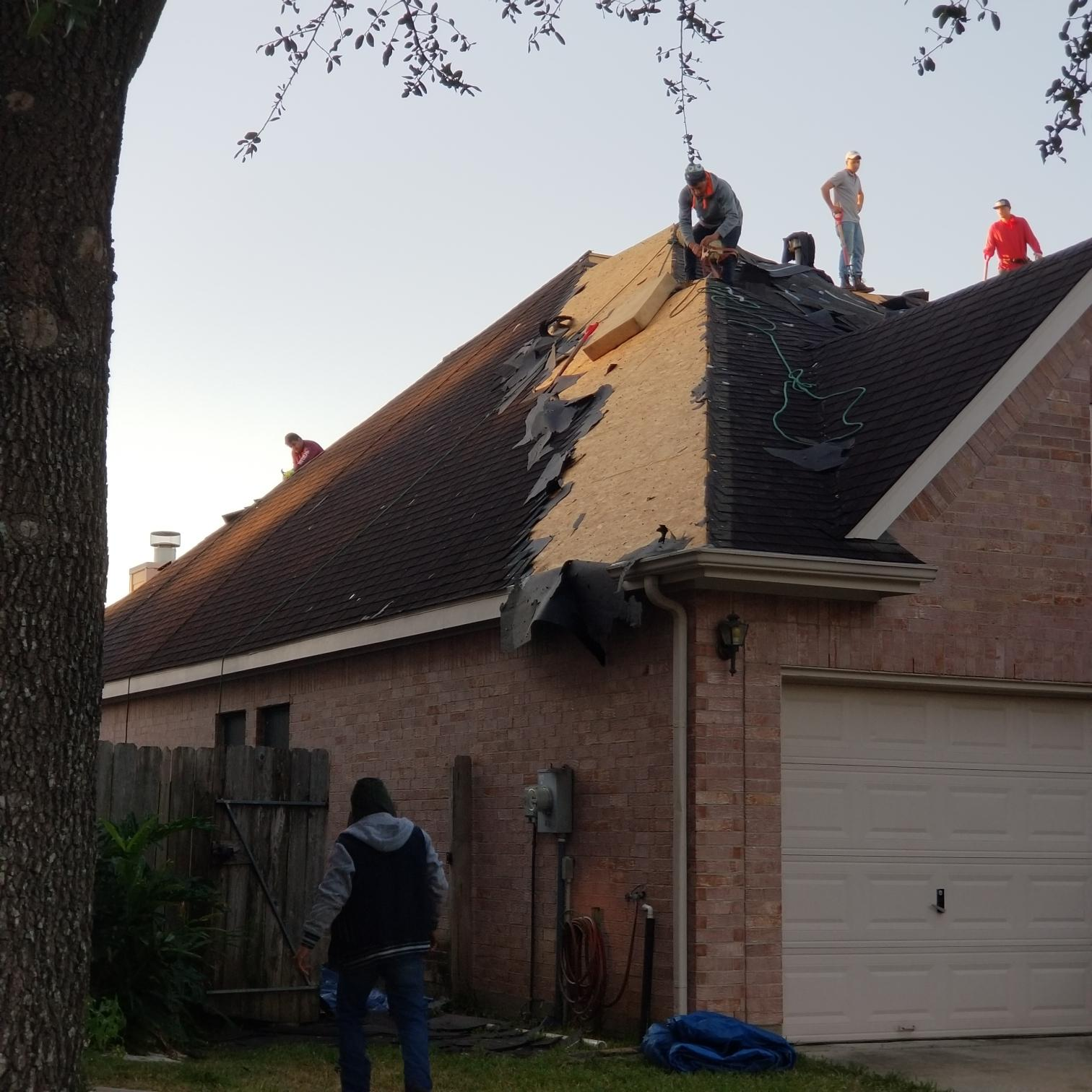 Rountree Roofing image 0