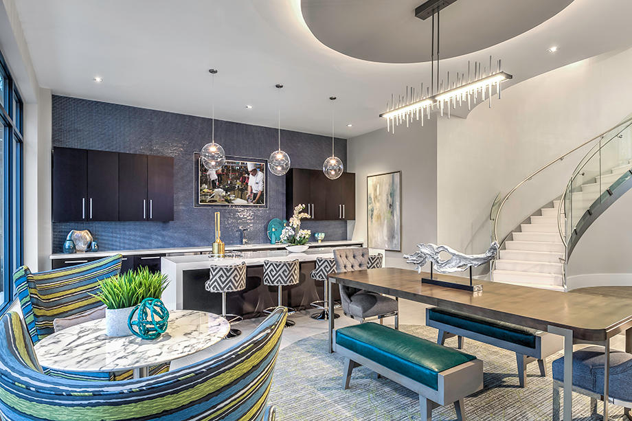 Camden Washingtonian Apartments image 19