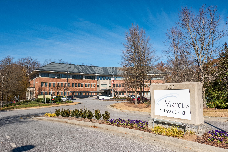 Marcus Autism Center image 0