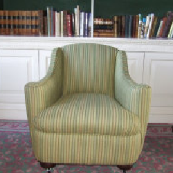 Bill O'Reilly Upholstery 4